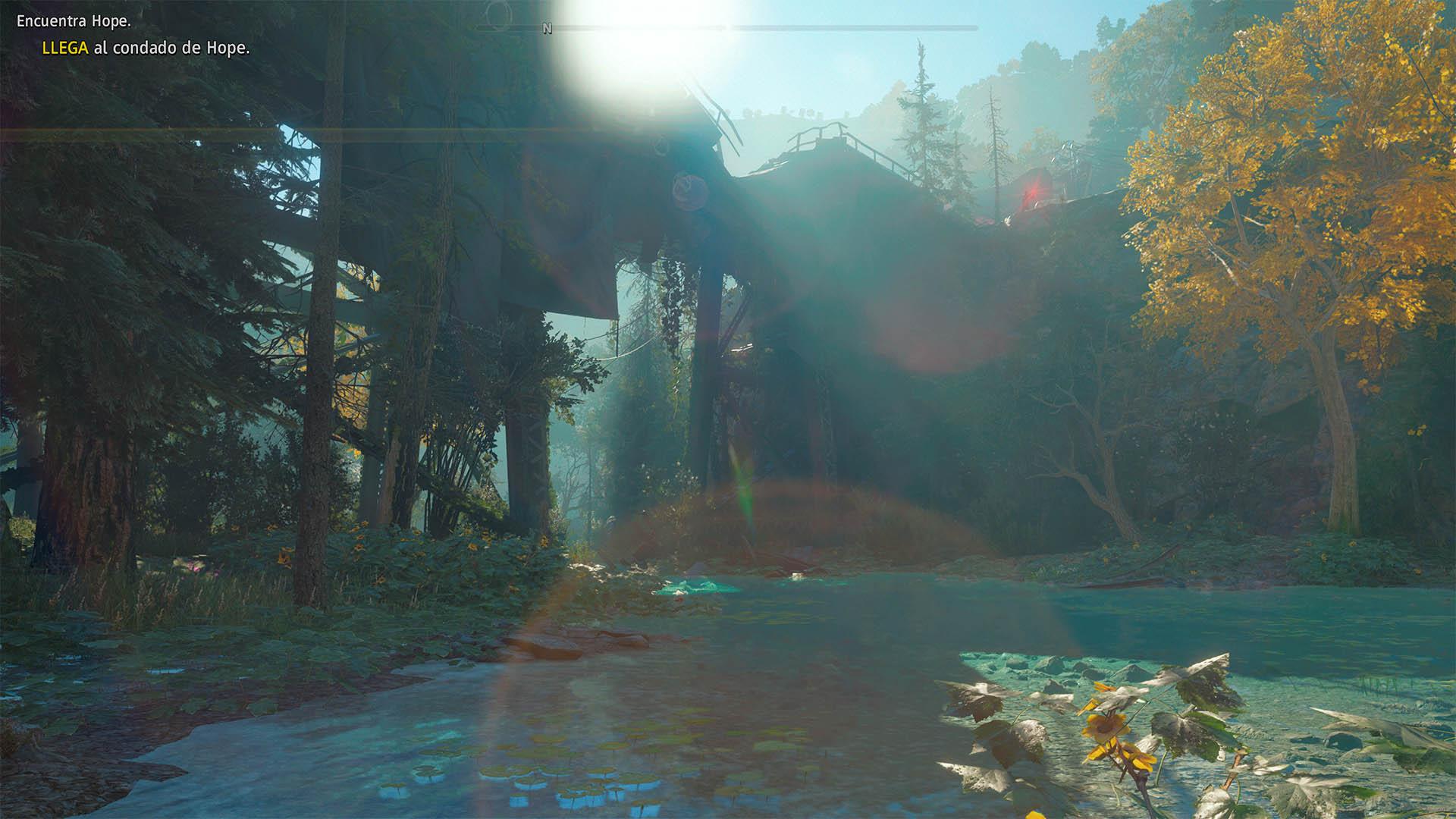Far Cry® New Dawn_4k belleza galeria soli 1