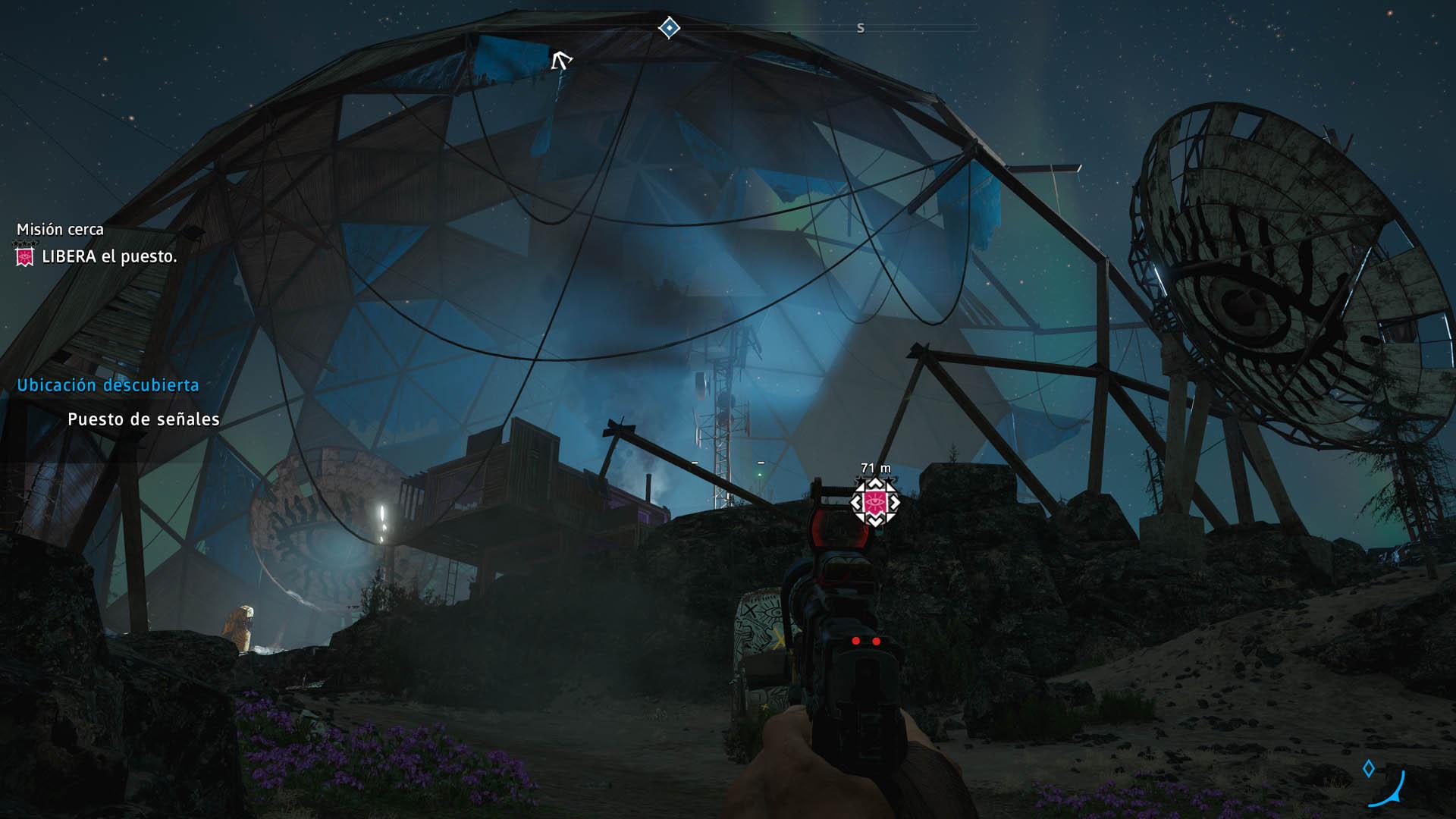 Far Cry® New Dawn_4k belleza galeria soli 5