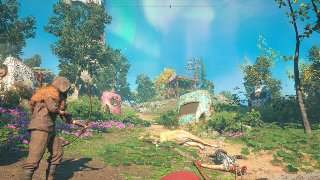 Far Cry® New Dawn_accion sigilo galeria 1