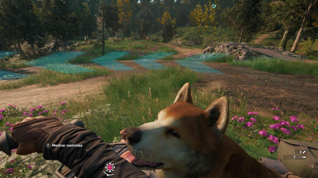 Far Cry® New Dawn_aliados animales