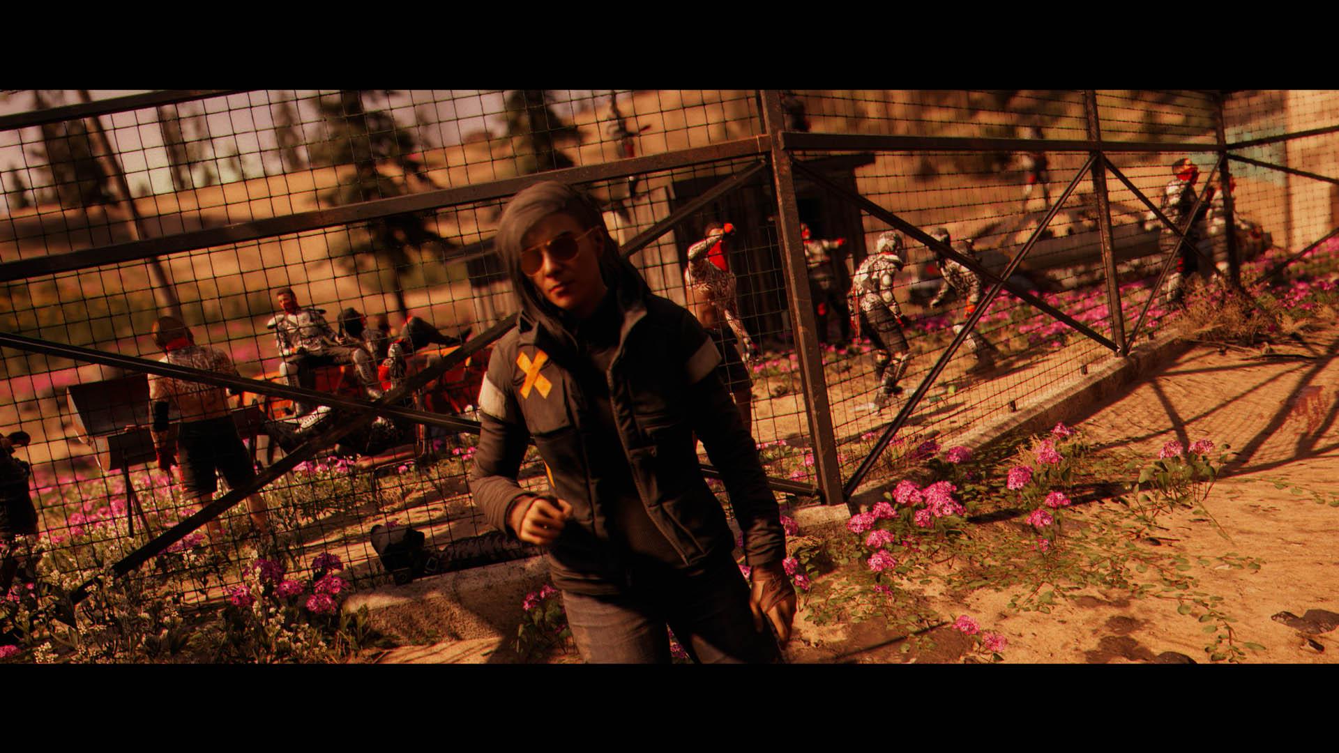 Far Cry® New Dawn_modo fotografia galeria soli 2