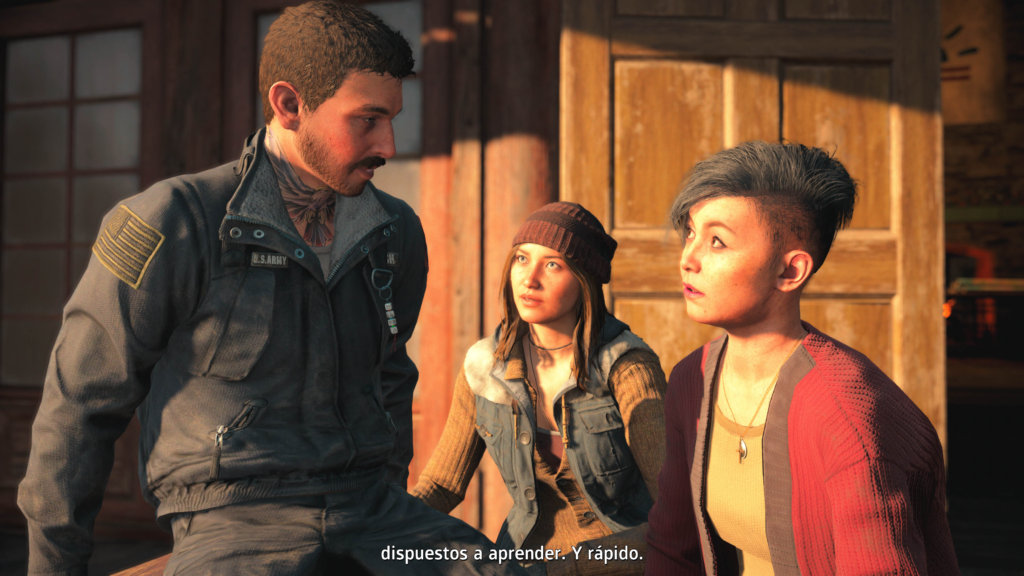 Far Cry® New Dawn_personajes genericos