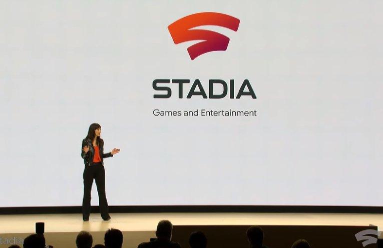 Google Stadia Jade Raymonds