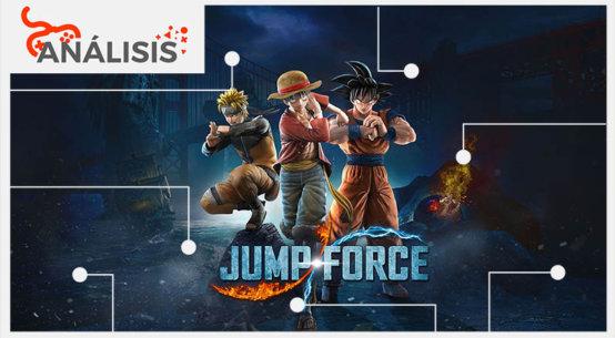 Jump Force portada 796x448