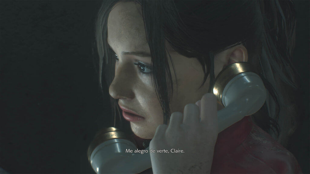 RESIDENT EVIL 2_leon y claire 2
