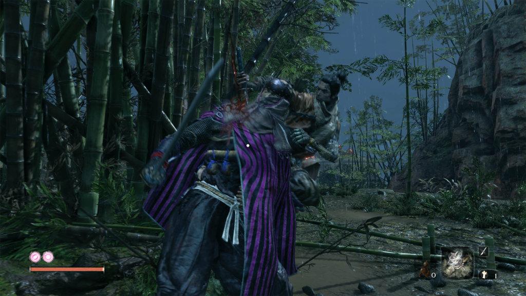 Sekiro™ Shadows Die Twice_combate galeria 01