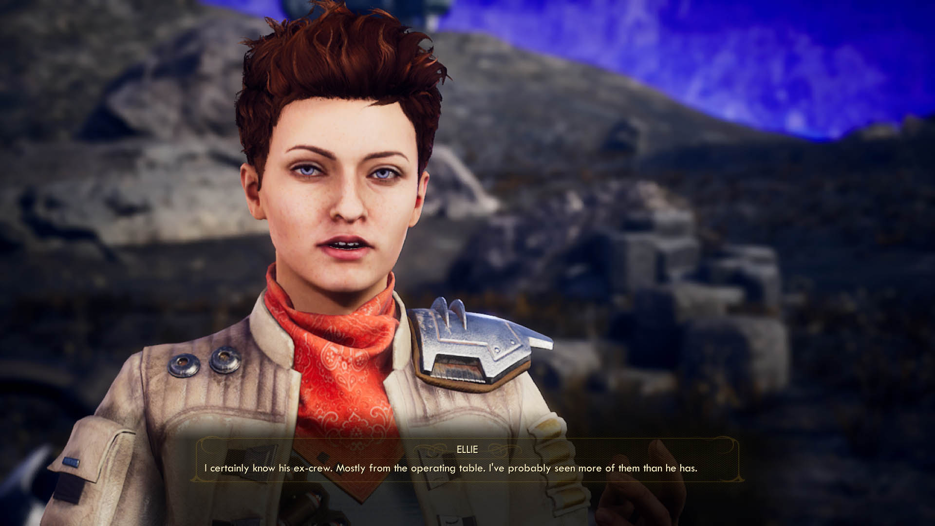 The Outer Worlds 09